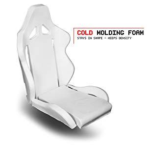 akracing silla gamer con molde de alta densidad